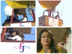 Beyhadh Spoiler Maya To Propose Arjun In Hot Air Balloon Pic