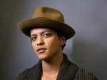 Bruno Mars Thinks Music Is Only Meant For Love