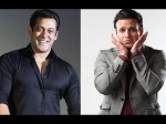 Vivek Oberoi Hiding Salman Khan At Shahrukh Khan Party Mannat