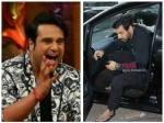 John Abraham Walks Out Comedy Nights Bachao Taaza Krushna Apologises