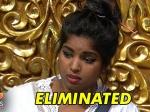 Bigg Boss 10 Shocking Lokesh Kumari Sharma Eliminated From The House