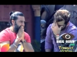 Bigg Boss 10: Manveer Shaves Off His Beard To Save Manu Punjabi[PICS]