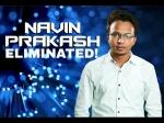 Bigg Boss 10 Navin Prakash Makes Shocking Revelations About Contestant