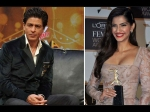 Shahrukh Khan Called Sonam Kapoor After Reading Her Comment