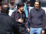 Farhan Akhtar S Look From Arjun Rampal S Daddy Movie