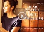 Dear Zindagi Third Teaser Starring Alia Bhatt And Shahrukh Khan