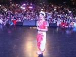 Diya Aur Baati Hum Deepika Singh Odissi Performance In Thailand