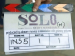 Dulquer Salmaan Solo Gets A Release Date