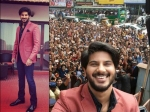 Dulquer Salmaan In Calicut Latest Picture