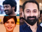 Fahadh Faasil With Vijay Sethupathi And Samantha