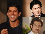 Farhan Akhtar Wishes Kaabil And Raees To Fare Well At The Box Office