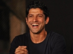Farhan Akhtar Opens Up About His Link Ups In A Humorous Way