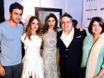 Hrithik Roshan Ex Wife Sussanne Khan Spotted With Shweta Bachchan