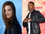 Jamie Foxx And Katie Holmes Reunited As Couple