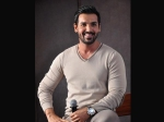 John Abraham Will Not Throw T Shirts Blow Kisses To Promote Film
