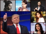 Karan Johar Twinkle Khanna Bollywood Celebs On Donald Trump Victory