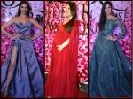 Kareena Kapoor Deepika Katrina Srk At Lux Golden Rose Awards Pictures