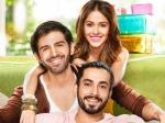 Karthik Aaryan Nushrat Bharucha And Sunny Singh In Luv Ranjan S Next