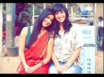 Katrina Kaif S Saree Look On Jagga Jasoos Sets