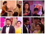 Kumkum Bhagya Sarla Proves Pragya Not Pregnant Alia Embarrassed