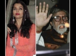 Latest Pictures Aishwarya Rai Bachchan Attends An Engagement Ceremony