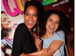 Lisa Haydon Did Not Get Along Well With Kangana Ranaut During Queen