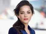 Marion Cotillard Was The Only Option For Allied Said Robert Zemeckis