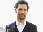 Matthew Mcconaughey Recalls How His Mother Slammed Him For Abbreviated Name