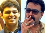 Mohanlal Launches Jagan Shaji Kailas Kari Music Video