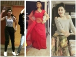 Sriti Jha Sanjeeda Sheikh Accept Mouni Roy Nachnaaundanahi Challenge