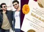 Anil Kapoor And Arjun Kapoor S Mubarakan In Uk