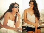 Nargis Fakhri Gives Out Philosopihical Messages On Instagram