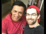 Neil Nitin Mukesh To Play Sanjay Gandhi In Indu Sarkar
