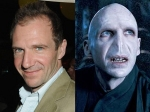 Ralph Fiennes Doesn T Want Anybody Else To Play Voldemort