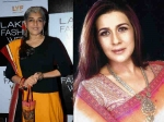 Ratna Pathak Shah Replaces Amrita Singh In Mubarakan