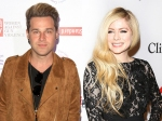 Ryan Cabrera Avril Lavigne Spotted Together At A City Restaurant