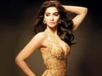 Sonam Kapoor I Dont Dress Up To Impress Other People