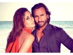 Saif Ali Khan Tries Hard To Wrap Up His Shoot Before Kareena Kapoor Delivers