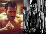 Salman Khan Reacts To Aamir Khans Dangal Trailer