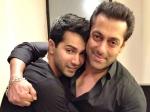 Salman Khan To Have A Cameo In Judwaa 2 As Godfather Gunda