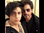 Shahrukh Khan Aryan Khan Look Droolsome In Their New Picture