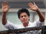Shahrukh Khan Heads To Meerut For Aanand L Rais Next