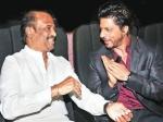 Shahrukh Khan To Attend Rajinikanth And Akshay Kumar 2 0 First Look