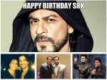 Shahrukh Khan Birthday Karan Patel Manish Sushant Tv Stars Wish