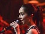 This Is How Shraddha Kapoor Feels While Singing In Front Of An Audienc