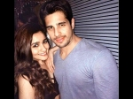 Alia Bhatt Reacts To Reports Of Her Break Up With Sidharth Malhotra