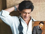 Shahrukh Khan Says Armaan Kohli Is Responsible For His Stardom