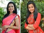 Sruthi Hariharan Rashmika Mandanna In Darshan S Next