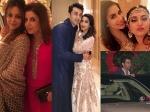 Gauri Khan Looks Ravishing Ranbir Kapoor Hrithik Roshan Ambani Party