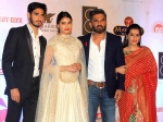 Suniel Shetty S Sweet Revelations About Son Ahan Shetty